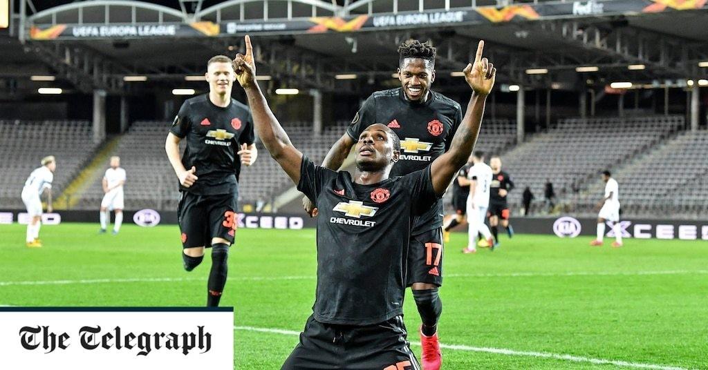 Europa League draw: Manchester United will face Copenhagen or Istanbul Basaksehir in quarter-finals