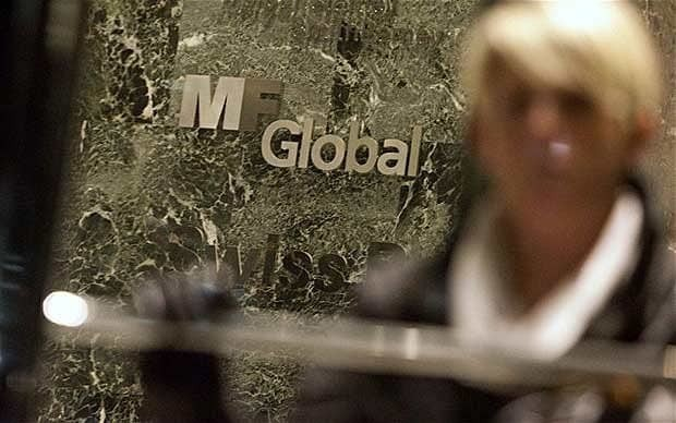 MF Global ordered to pay $1.2bn back to customers