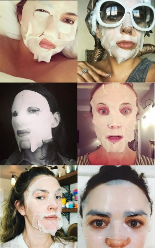 Celebrities love them, but what are dry sheet masks and do they work?