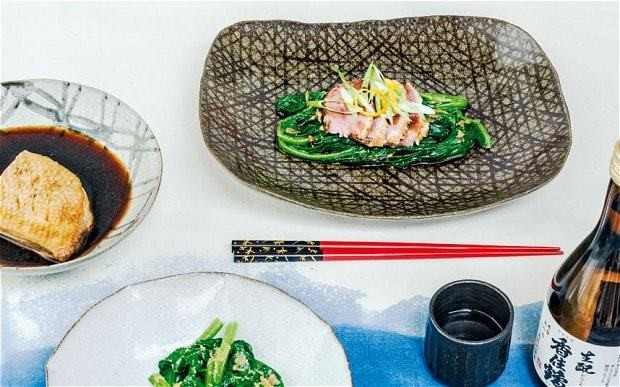 5 of the best: recipes from around the world