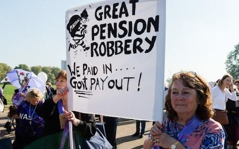 'Cradle to grave' insecurity and debt as workers fear for jobs and pensions