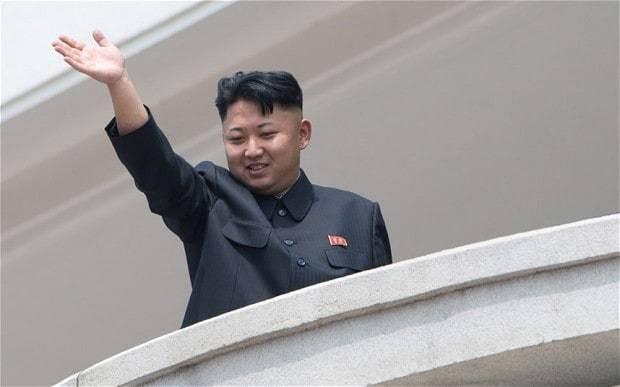US think-tank claims North Korea in the process of upgrading missile launch site
