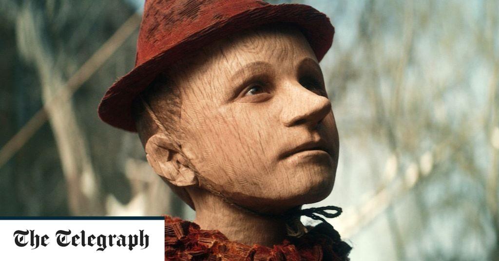 Matteo Garrone: 'Walt Disney betrayed the story of Pinocchio'