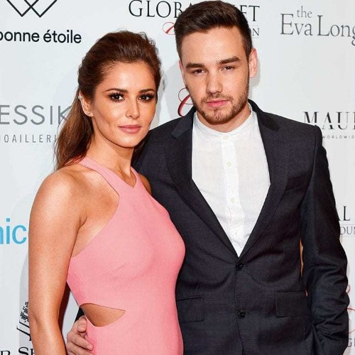 The celebrity couples who prove there's nothing wrong with dating a younger man