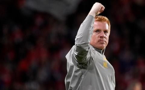 Neil Lennon aims to change - but not Celtic's winning habit as Scottish champions target 10th successive trophy