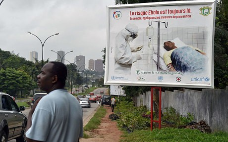 Ebola epidemic spread 'accelerating' as 1,000 deaths reported last month