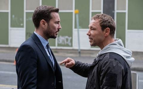 Line of Duty, episode 4, review: a pulsating ride that keeps you guessing to the very end
