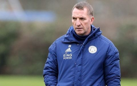 Brendan Rodgers calls for FA Cup replays to be scrapped as Leicester cancel warm-weather training plans