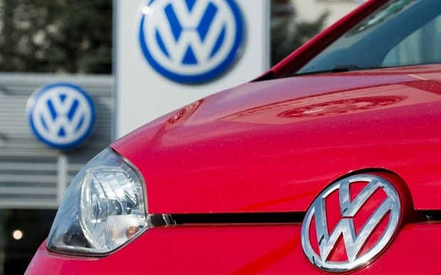 VW tried to cover up emissions scandal when regulators started probe
