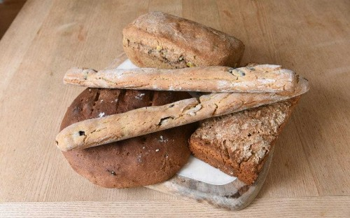 The end of sliced white? 'Ancient grains' are booming, but what are they and how do you bake with them?