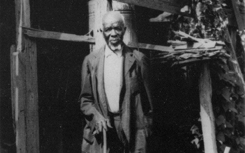 Cudjo Lewis: the last survivor of the last slave ship from Africa to America