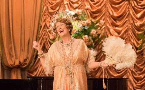 Florence Foster Jenkins is the perfect antidote for sobering times – review