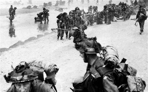 D-Day landings: the best apps to guide you in Normandy