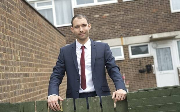 'I own most of my street' – buy-to-let investor, 26