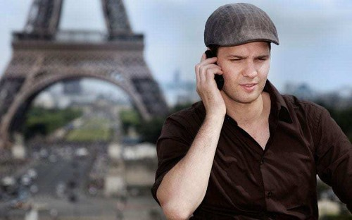 How do I renew a French SIM card?