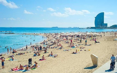 Barcelona attractions: what to see and do in summer