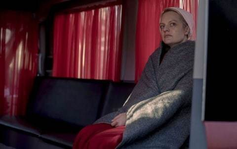 The Handmaid's Tale, season 3 episode 1 review: this return to Gilead is gruelling but even more relevant in 2019