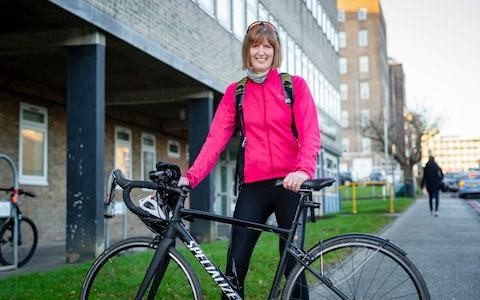 Midlife Fitness Files: I had to go gluten-free – and overnight I had loads of energy
