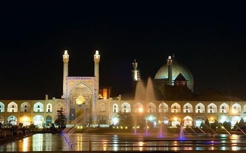 Iran is 2014's surprise tourism hit