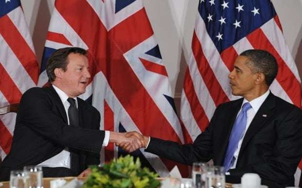 Britain overtakes US to become top G7 country to do business