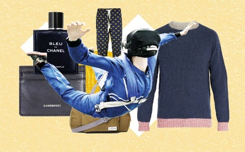 Christmas gifts for men: Guide to the best presents to give him this year