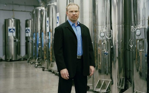 British futurist in charge of US cryogenic facility reveals plans to freeze his own head