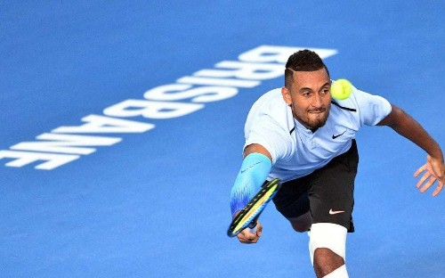 Nick Kyrgios: Hip surgery is very scary and would be the last resort