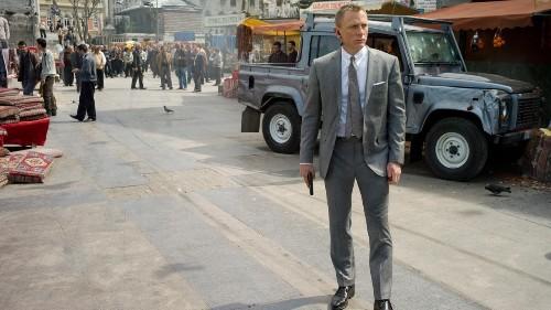 Daniel Craig's 'secret plan' to save James Bond