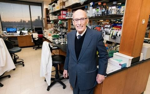 Paul Greengard, scientist who won the Nobel Prize for work which led to treatments for Parkinson's disease and depression – obituary