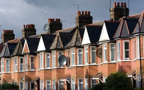 House prices up 1.1pc says Halifax, as its figures are called into question again