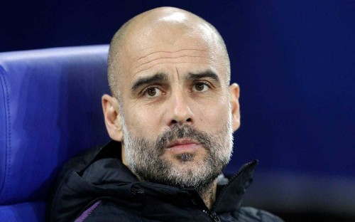 Pep Guardiola sends 'thoughts and best wishes' to Manchester City fan in critical condition after Schalke game