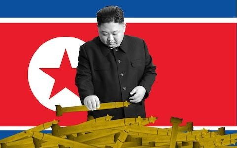 North Korea analysis: Has Kim Jong-un's summer of missiles undermined Trump's nuclear talks?