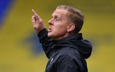 Garry Monk sacked by Birmingham despite steering club to Championship safety