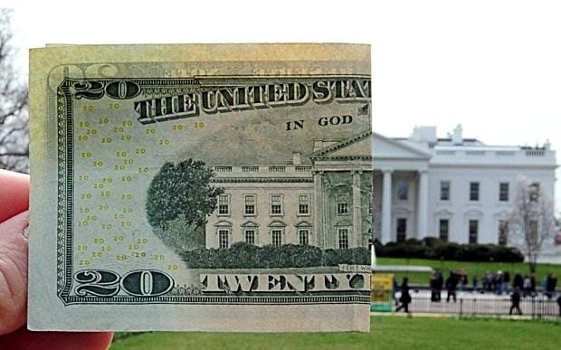 Federal Reserve rate rise would cause panic and turmoil, warns World Bank