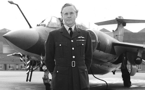 Air Vice-Marshal John Price, fighter pilot during the Korean War who also flew helicopters during the Indonesian Confrontation – obituary