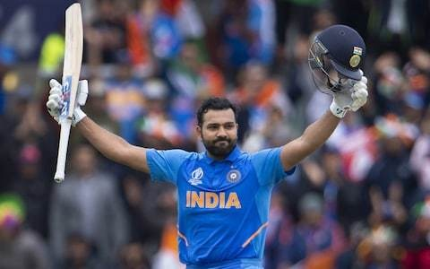 Rohit Sharma: Made in India, moulded by the IPL, and the perfect man for the big occasion