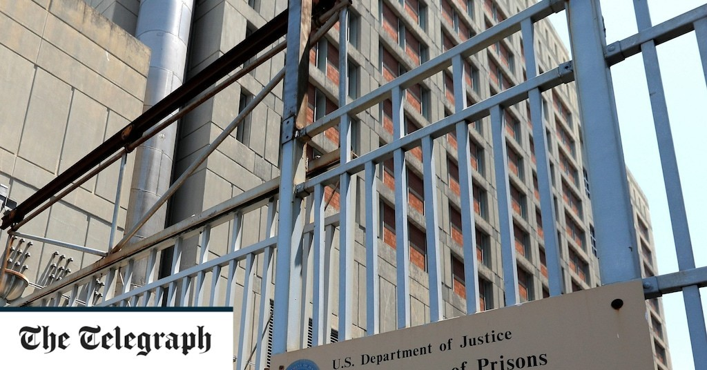 Inside the 'troubled' Brooklyn prison Ghislaine Maxwell is being housed in
