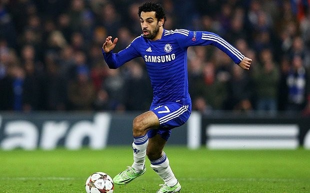 Chelsea set to let Mohamed Salah join Roma and Andre Schurrle to leave to raise funds for Juan Cuadrado
