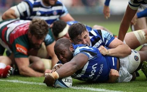 A slightly different rugby live blog for the final day of the season