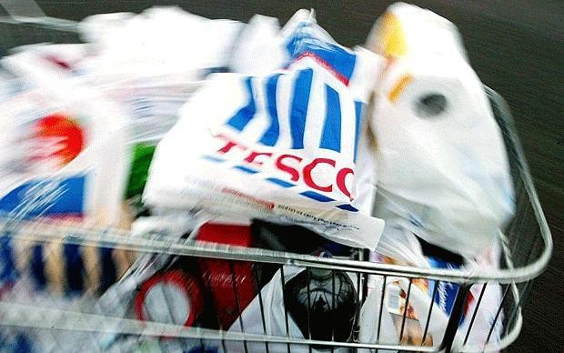 Tesco suppliers call in audit teams over accounting scandal