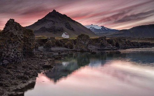 Iceland's landscape captured in all its extreme natural beauty, in pictures - Telegraph