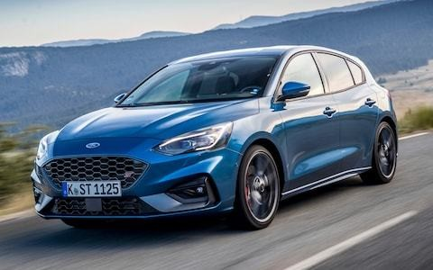 Ford Focus ST review: simply astonishing – but the smaller Fiesta does it even better