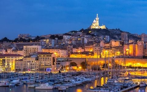 48 hours in . . . Marseille, an insider guide to France's port city with an edge