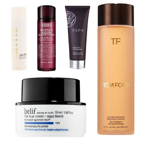 Korean beauty: the takeover