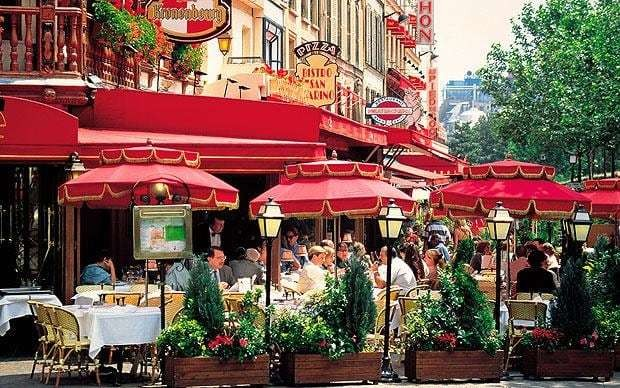 Paris on a budget: the best cheap hotels and restaurants