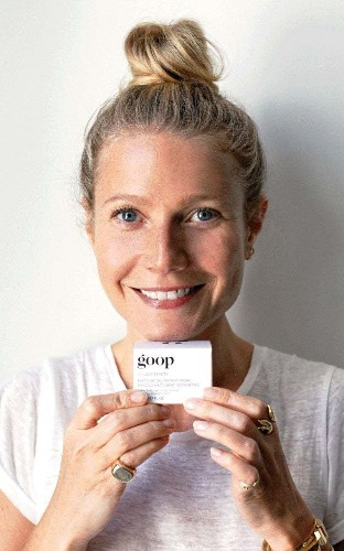 We've been Goop-ed: why it's no surprise that Gwyneth Paltrow is coming to London for good