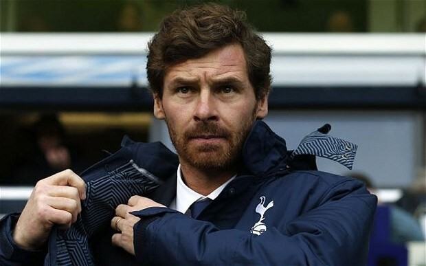 Andre Villas-Boas needs wins not words as Tottenham's manager fires back at critics