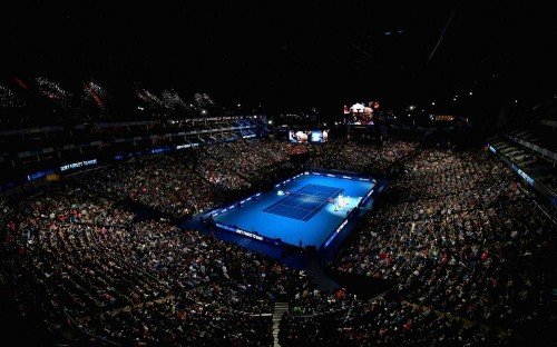 Manchester joins London on shortlist to host ATP Finals