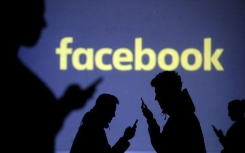 Facebook posts can be used to identify anxiety, depression and psychosis, new study suggests