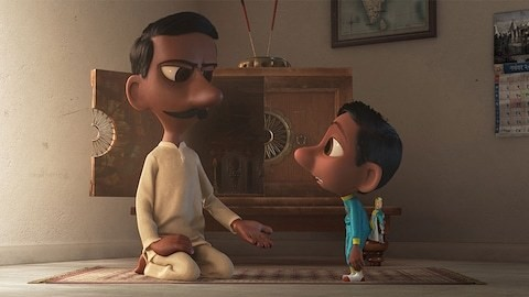 Sanjay's Super Team: the story behind Pixar's history-making new short